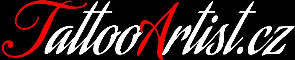 Tattoo Artist - Logo 1000px