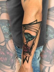 Ohmnia Tattoo Woody 7