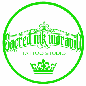 Sacred Ink Moravia - logo