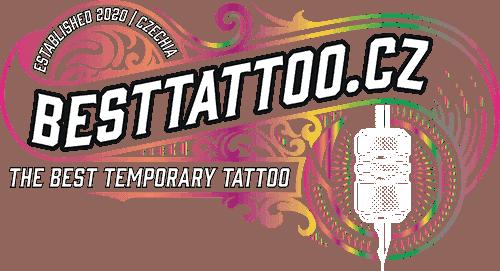 Best Tattoo - logo
