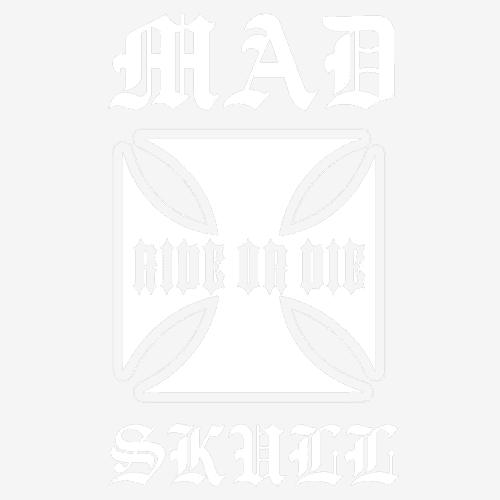 Mad Skull - logo