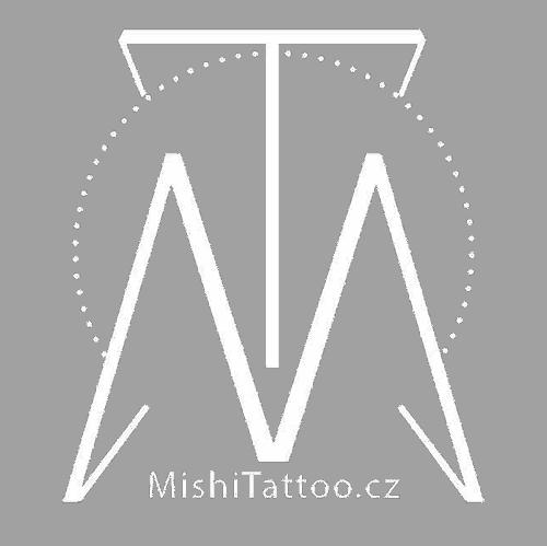 Mishi Tattoo - logo