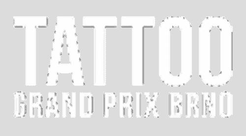 Tattoo Grand Prix Brno - logo