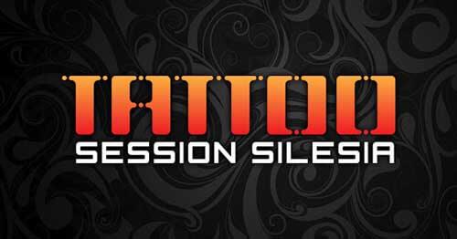 Tattoo Session Silesia - logo