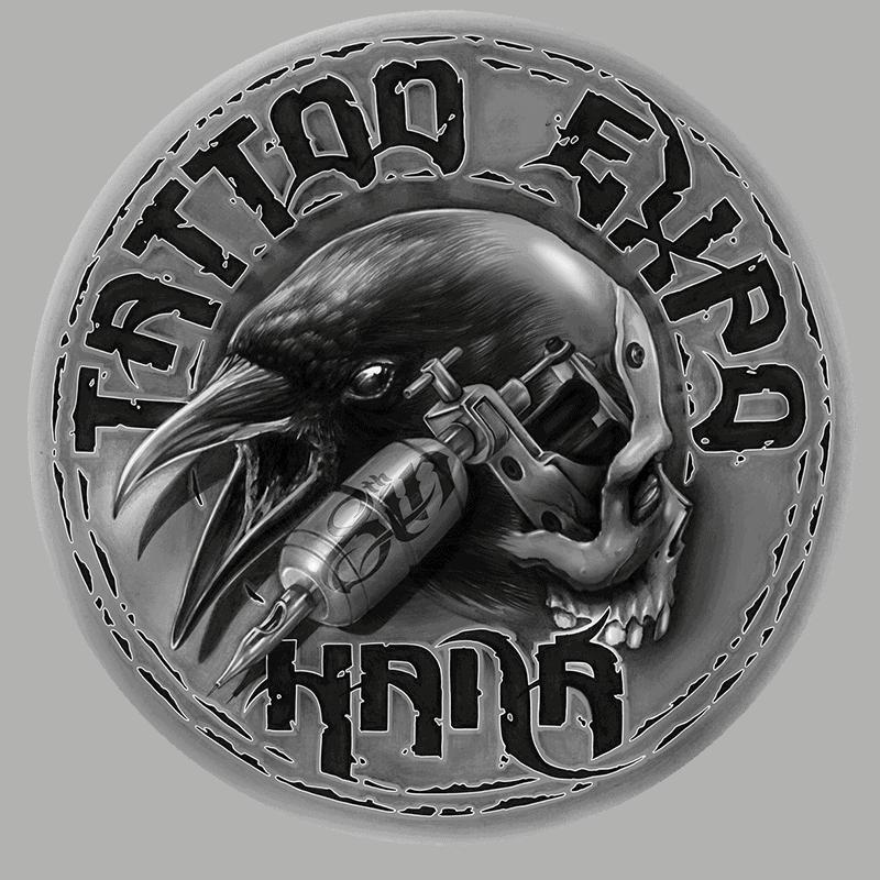 Tattoo artist partner - tattooexpohana-logo-800