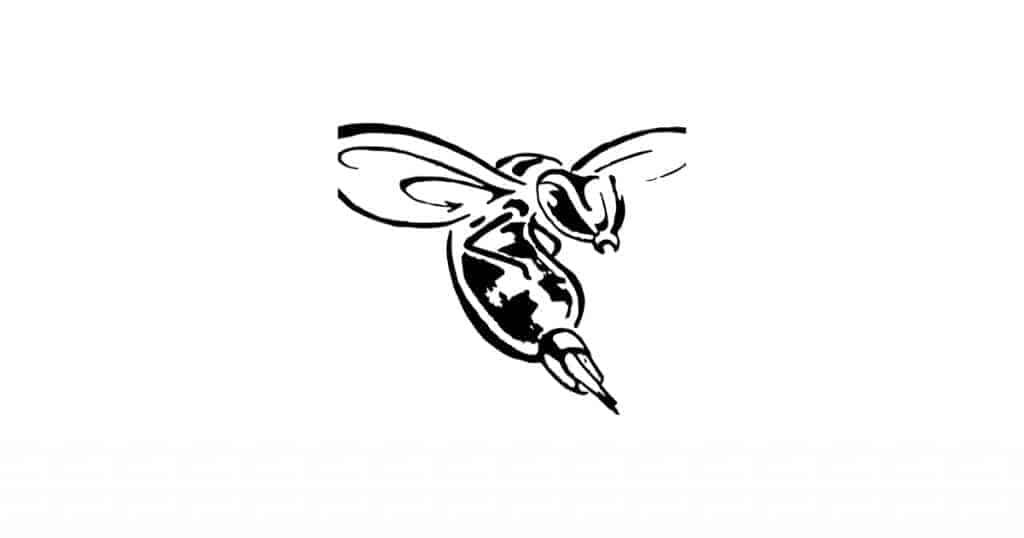hornet-tattoo-logo-fb