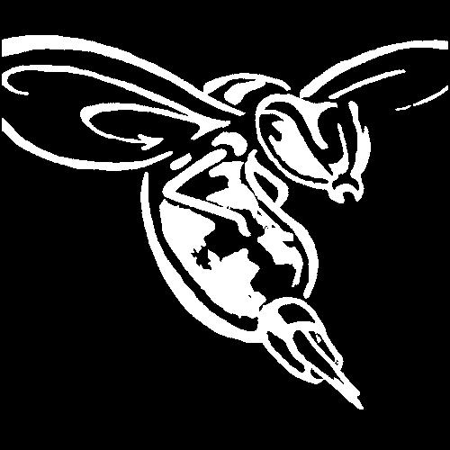 Hornet Tattoo logo