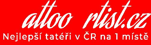 Tattoo Artist logo 500px