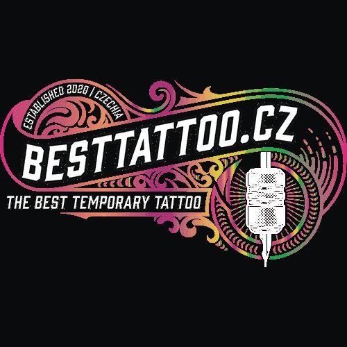 Best tattoo logo